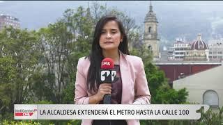 Revolcón en movilidad: no a Transmilenio por la Séptima y Metro hasta la calle 100