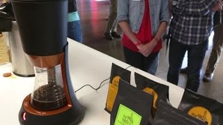 FirstBuild Prisma Cold Brew Coffee Maker: Hands On