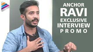 Anchor Ravi OPENS UP about his Controversy | LASYA | Sreemukhi | Pataas Show | Interview Promo