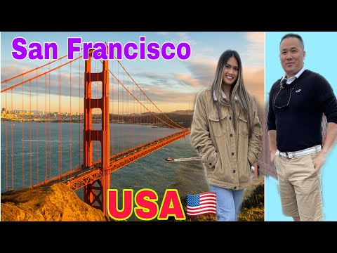San-Francisco-USA-🇺🇸พาเที่ยวซา