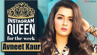 Aladdin Naam Toh Suna Hoga's ex-Yasmin aka Avneet Kaur is the Instagram Queen   Checkout   - TELLYCHAKKAR