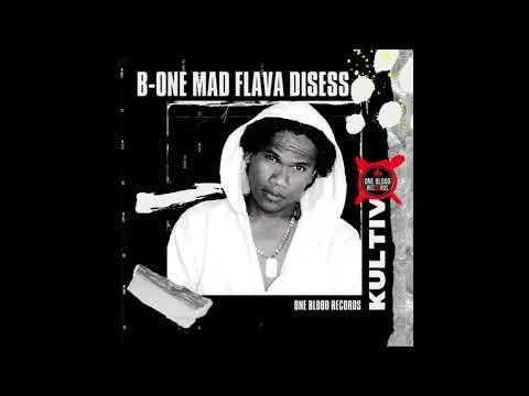 MAD FLAVA DISS B-ONE KULTIVE 2021