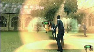 Harry Potter and the Order of the Phoenix (PSP) ⮞ Full Walkthrough