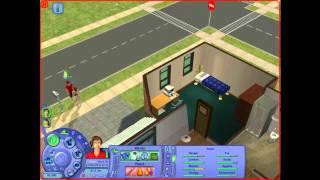 The Sims 2 Complete Walkthrough Part 1