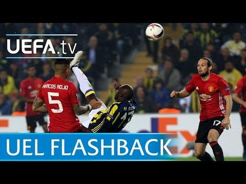 Kane, Cavani and a Gerrard hat-trick: Matchday four memories
