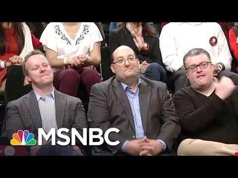 Re-Introducing Morning Joe's Founding Members | Morning Joe | MSNBC