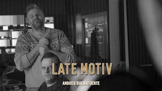 LATE MOTIV - Raúl Cimas. Youtube leído | #LateMotiv646