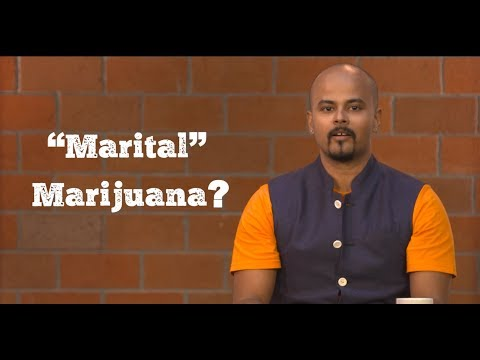 connectYoutube - Legalise Marital Drugs: #TheRant