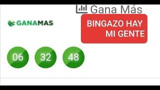 BINGAZO CON EL 06 MI GENTE,NUMEROS PARA GANAR, VAMOS POR MAS,