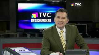 TVC A Primera Hora: Programa del 19 de Enero de 2021