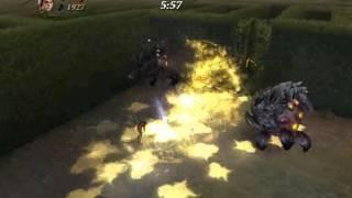 Гарри Поттер и кубок огня прохождение часть 8