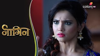Naagin Throwback! Episode 56 & Episode 57 - COLORSTV