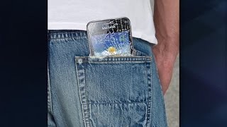 Reasons not to buy the Galaxy S6