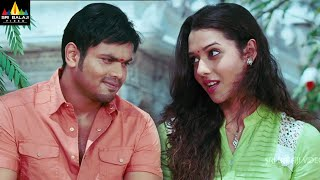 Potugadu Movie Scenes | Anupriya Propose to Manchu Manoj | Latest Telugu Scenes @SriBalajiMovies - SRIBALAJIMOVIES