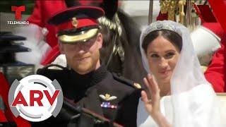 Príncipe Harry y Meghan: La reina Isabel II reacciona ante decisión de su nieto   Telemundo