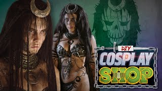 Enchantress From Suicide Squad - DIY Cosplay Shop