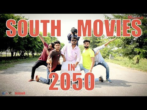 connectYoutube - South Indian Movies in 2050 | Funny | | HRzero8 |