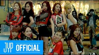 TWICE – Like Ooh Ahh (OOH-AHH하게)