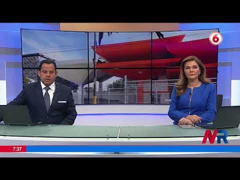 Polémica por construcción de terminal de buses: Denuncian al alcalde de Puntarenas