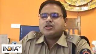 Order aimed at curbing social media misinformation, not govt criticism: Mumbai Police - INDIATV