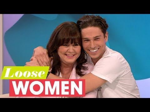 connectYoutube - Is Joey Essex Thinking of Going Celibate!? | Loose Women