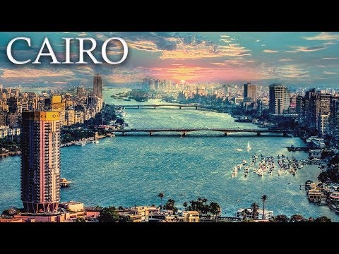 connectYoutube - Cairo: MEGACITY of the Middle East