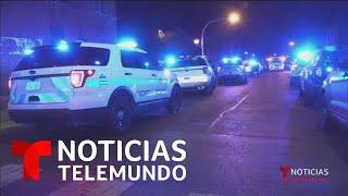 Noticias Telemundo, 22 de diciembre 2019