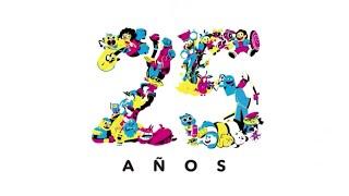 Cartoon Network Latinoamérica - ID 25 Años