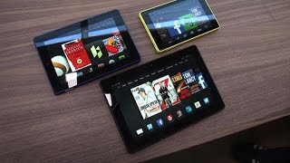 CNET Update - Rounding up Amazon's 7 new Kindles