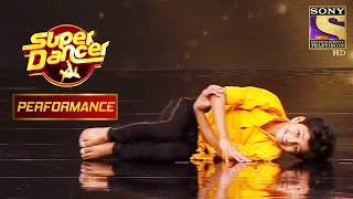 "An Emotional Performance On ""Abhi Mujh Mein Kahin"" 