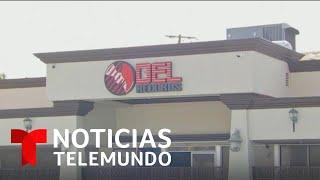 El FBI allana antigua disquera de Gerardo Ortíz en California