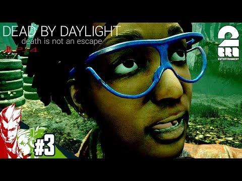 #3【ホラー】弟者,おついちの「デッドバイデイライト(PS4版)」【2BRO.】