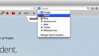 CNET Update: Firefox dumps Google for Yahoo