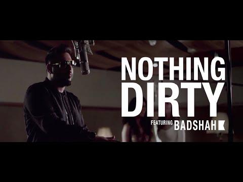 Nothing Dirty Anthem Lyrics - Badshah | Bani J