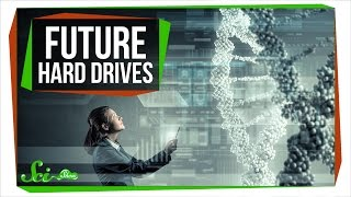 5D, Holograms, & DNA: Amazing Hard Drives of the Future