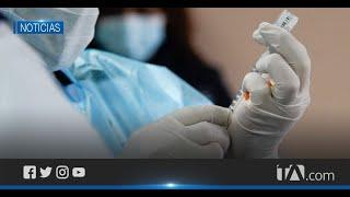 Para controlar la pandemia se requiere vacunar entre 60 y 70% de la población