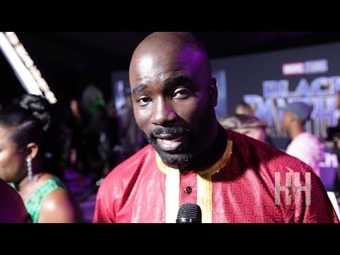 Sorry, Mo'Nique: Mike Colter Isn't Here For Your Netflix Boycott