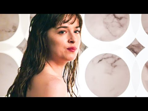 FIFTY SHADES FREED 'Climax' TV Spot Trailer (2018) Fifty Shades of Grey 3