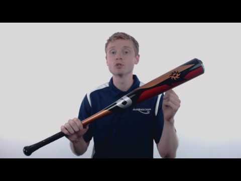 2018 DeMarini Voodoo One BBCOR Baseball Bat: WTDXVOC