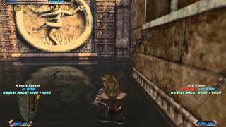 Severance: Blade Of Darkness Walkthrough (ENG). Part 12: Temple Of Ianna. No comment
