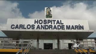 Reportan falta de médicos intensivistas en Quito