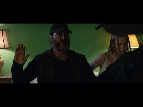 You Were Never Really Here Trailer #1 2018   Movieclips Trailers