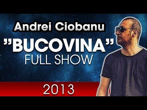 connectYoutube - Andrei Ciobanu - Bucovina (Stand-up Comedy Full Show, 2013)