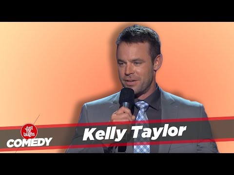 Kelly Taylor Tries To Do Chores