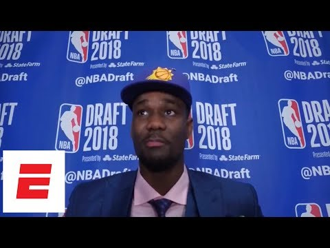 Deandre Ayton, Marvin Bagley III, Luka Doncic and other 2018 draft picks name their NBA comps | ESPN