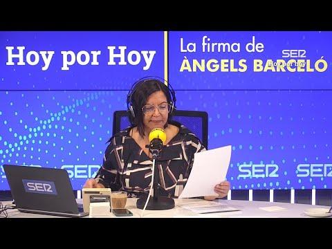 Àngels Barceló y el 23-F: lo que no hemos sido capaces de superar en 40 años