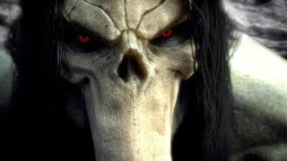 Darksiders 2 - Official