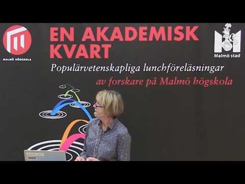 Maria Afzelius:  Föräldrar och psykisk sjukdom – finns det stöd att få?