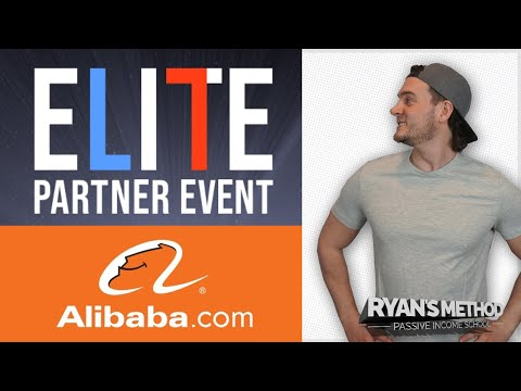 Source Products From World-Class Suppliers: Alibaba.com June 2021 Elite Partner Event