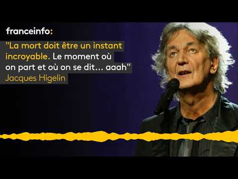 Jacques Higelin :